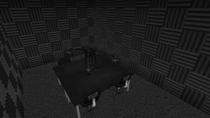 Комната для записи звука