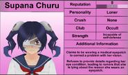Supana Churu Info