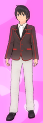 Uniforme Masculino(6)