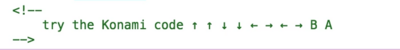Kunami code f