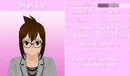 6-2-2016 Shiori Risa Profile