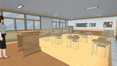 Sala de Estudos
