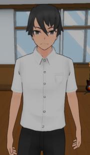 Yan-kun