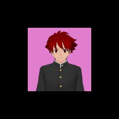 Haruto's 3rd portrait.