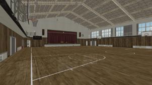 Gymnasiumold