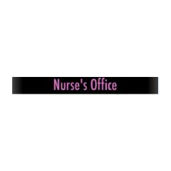 Nurse's Office <a href=