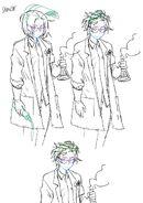 Science concept 1