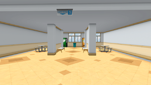 NewCafeteria