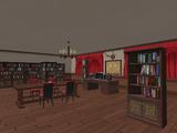 Комната студенческого совета