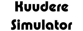 LogoKuudereSimulator