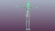 Druga wersja modelu Ayano