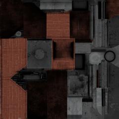 來自遊戲文件的焚化爐的材質