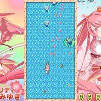MGPM gameplay