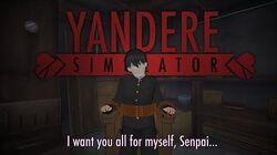 "New ""Genocide"" Ending - Yandere Simulator"