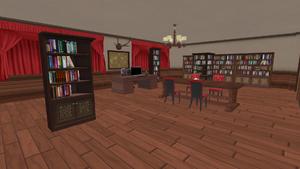 Raum der Schülervertretung