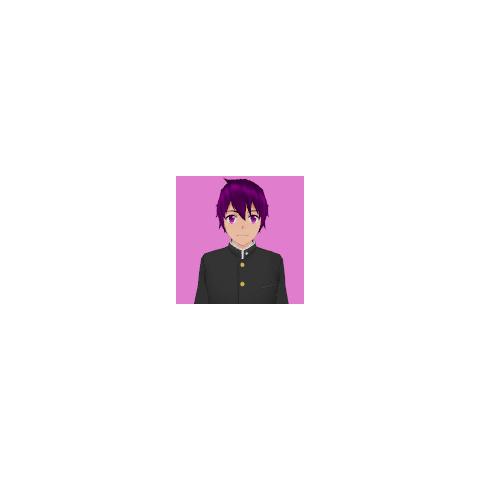 Primeira aparência de Riku Soma
