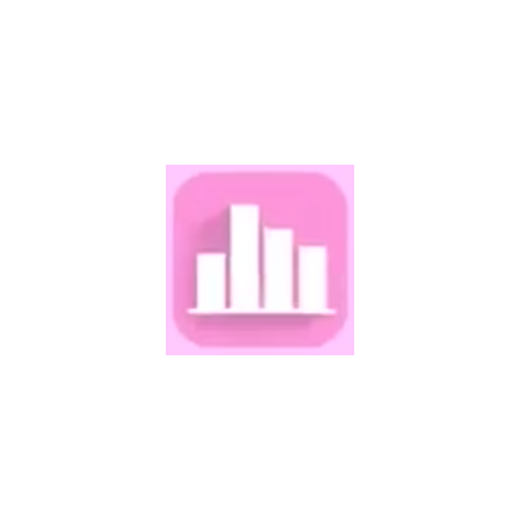 The phone icon for stats. April 15th, 2016.