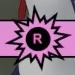 Botão R para o teclado