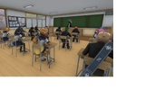 Classroom 2-1