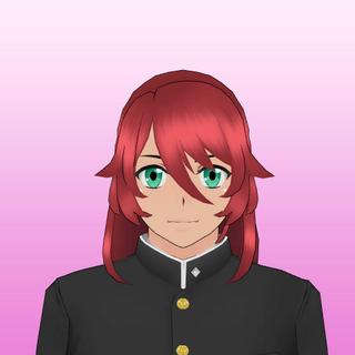 Primeiro retrato de Kyuji. 15 de Janeiro de 2019.