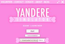 YandereLauncher
