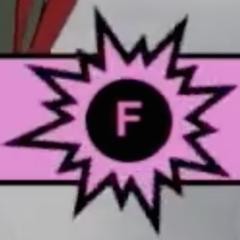Botão F para o teclado