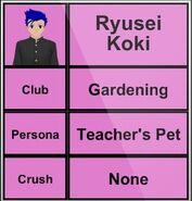 Ryusei2ndProfile