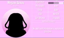 Megami Saikou Profile March 14th 2020