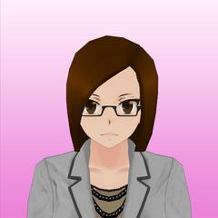 Karin Hana (在<a href=