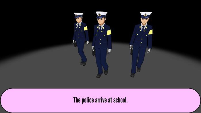 Policja przychodzi 20-10-18