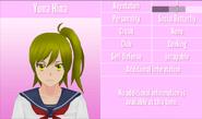Yuna Profil