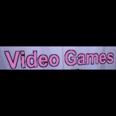 Video Games HUD.
