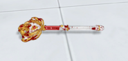 Bloody Magical Girl Wand