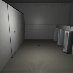 男廁 [15/01/2016]