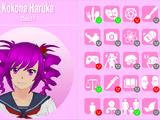 Kokona Haruka