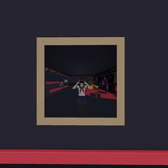 鏡子 [24/10/2018]