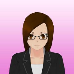 Karin's 9th portrait.
