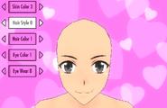 Senpai Hair -00