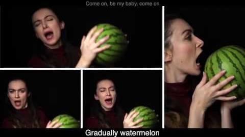 Gradually Watermelon - 10 Hours