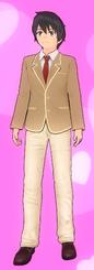 Uniforme Masculino(4)