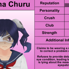 Supana's 2nd profile.