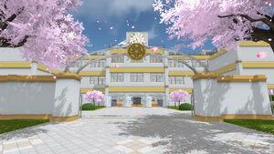 SchoolGate