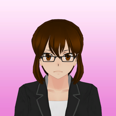 Reina's 8th portrait.