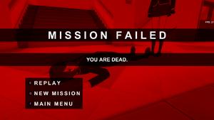 Misja niezaliczona 2