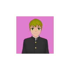 Sota's 2nd portrait.