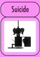 SuicideElimination