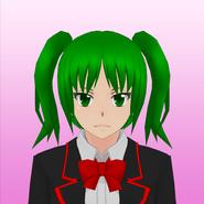 Koharu Hinata 8 (17.Februar.2016)