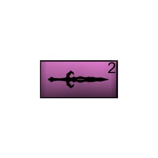 物品欄中的儀式刀 [07/05/2016]