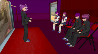 Drama meet