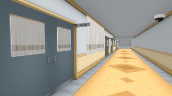 Third Floor | Yandere Simulator Wiki